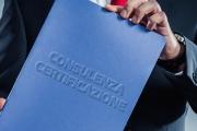 consulenza per la certificazione